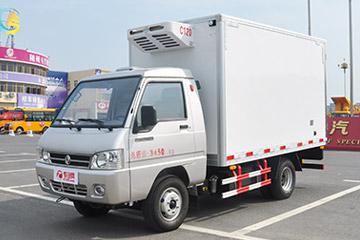 冷藏车运输费用计算方法