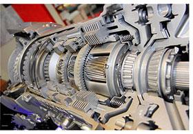 艾里逊变速箱不间断动力技术提升清障车动力
